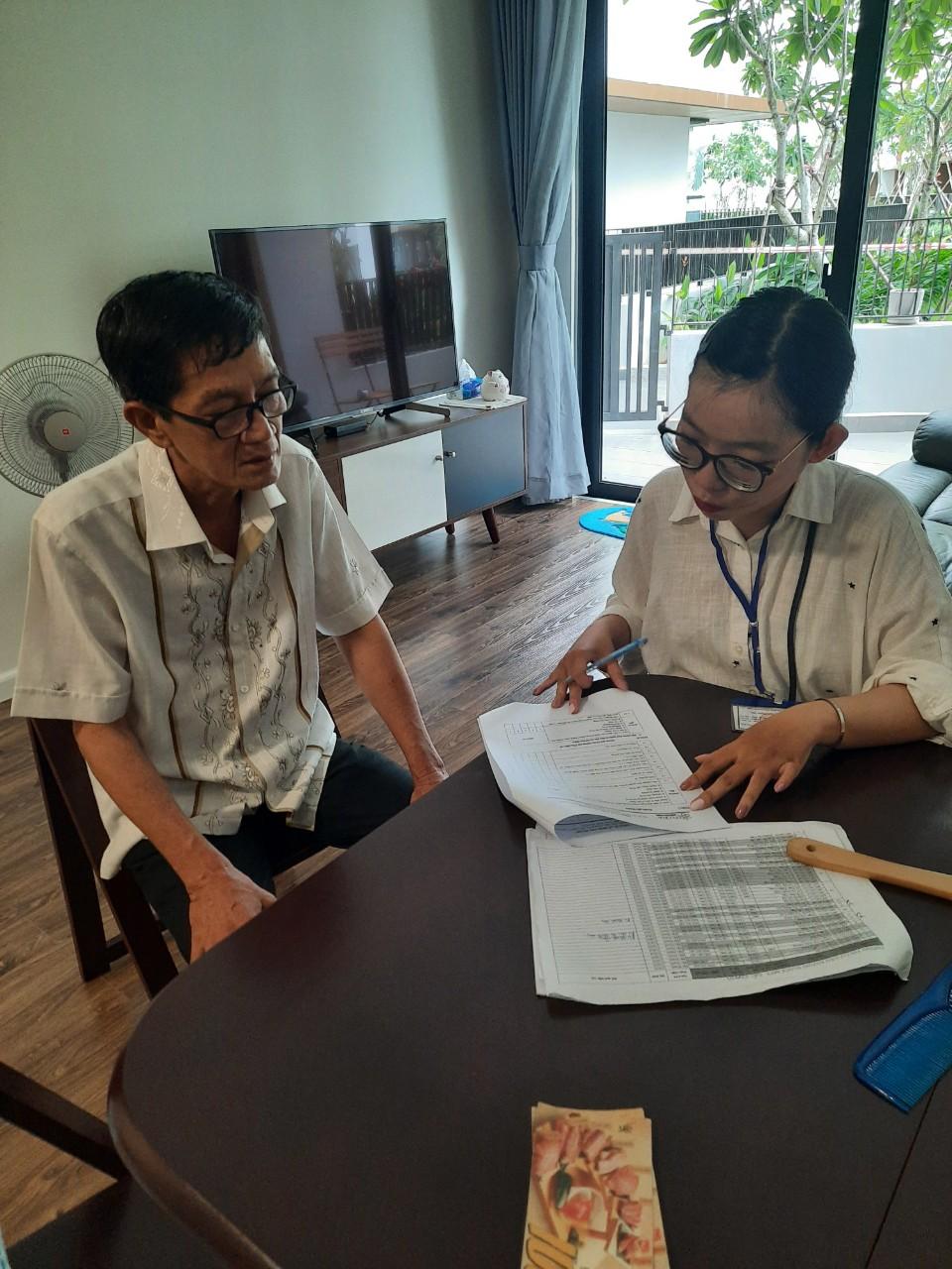 Đánh giá Dịch vụ tiện ích & Ban quản lý cư dân